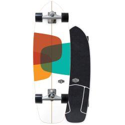 """Surfskate Triton X CARVER PRISMAL 32"""""""