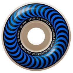 Ruote Skate Spitfire F4 99 CLASSIC BLUE 56MM