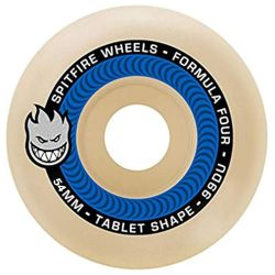Ruote Skate Spitfire F4 99 TABLET NATURAL 54MM