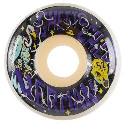 Ruote Skate Ghettochild MOJAVE BRYAN HERMAN CONICAL 52MM