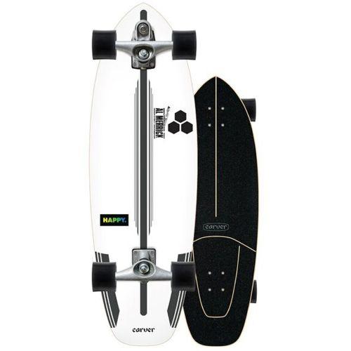 Surf Skate Carver CI HAPPY 30.75 C7