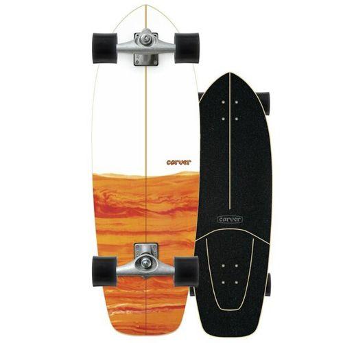 Surf Skate Carver FIREFLY 30.25 CX