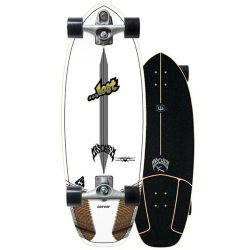 """Surf Skate Carver X LOST PUDDLE JUMPER 30.5"""" C7"""
