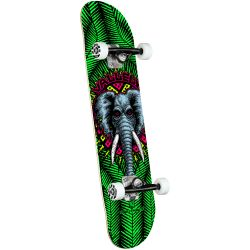 """Complete Skateboard Powell Peralta VALLELY ELEPHANT GREEN 8.0"""""""