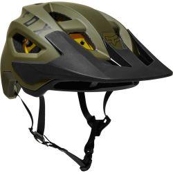 Casco Bike Fox SPEEDFRAME HELMET MIPS GREEN/BLACK 2021