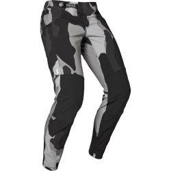 Pantaloni Bike Fox DEFEND FIRE PANT BLACK CAMO 2021