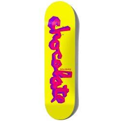 """Tavola Skate Chocolate LIFTED CHUNK ELDRIDGE 8.25"""""""